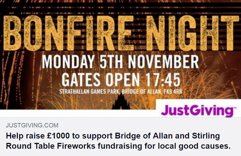 Donate Online to Support BofA Fireworks