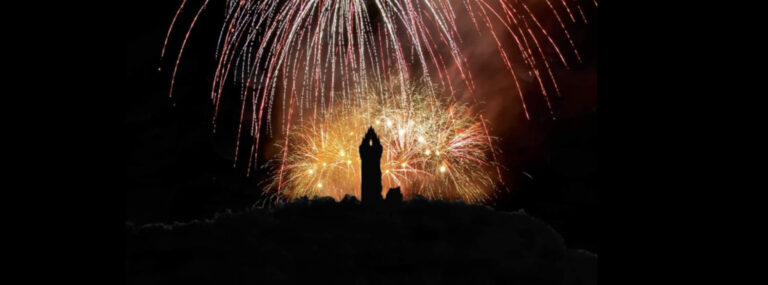 BofA Fireworks
